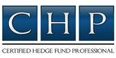Self-Paced Hedge Fund Training